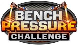 Bench Pressure Challenge